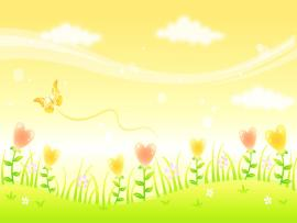 Cartoon Safari Clipart Backgrounds