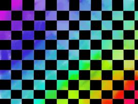 Checkered Black Checkered Wallpaper Backgrounds