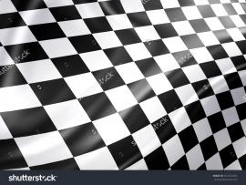 Checkered Racing Flag Backgrounds