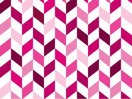 Cherry Color Chevron Art Backgrounds