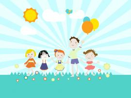 Children  Www Galleryhip   The Hippest Pics Clipart Backgrounds