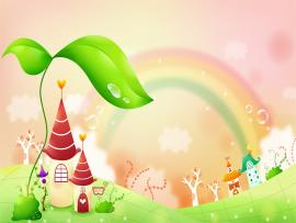 Childrens Kids Clipart Backgrounds
