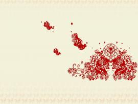 Chinese New Year Backgrounds