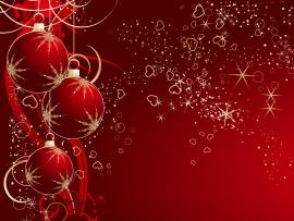 Christmas  PowerPoint For Free PowerPoint   Quality Backgrounds