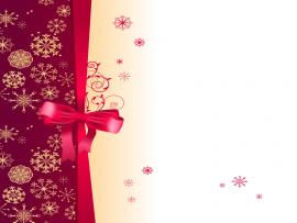 Christmas Gift Graphic Backgrounds