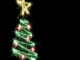 Christmas Lights Download Backgrounds