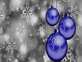 Christmas Ornaments image Backgrounds
