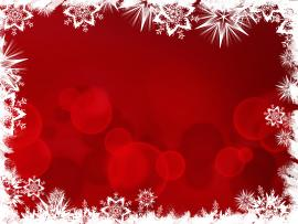 Christmas Red Photo Backgrounds