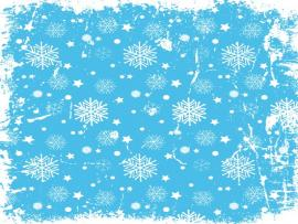 Christmas Snowflake Wallpaper Backgrounds
