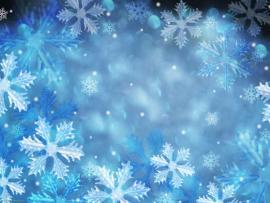 Christmas Snows HD Desktop WIde Backgrounds