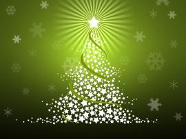 Christmas Tree Desktop  Free Desktop Photo Backgrounds