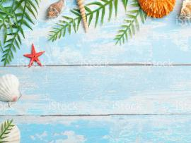 Classical Summer Backgrounds