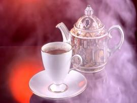 Coffee and Teas and Clip Art Backgrounds