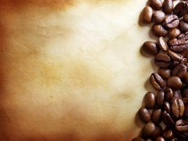 Coffee Beans Graphic Backgrounds