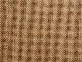 Coffee Tone Fabric Burlap Walpaper Backgrounds