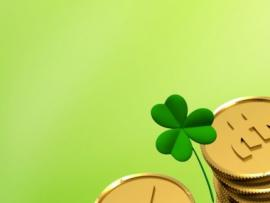 Coin Finance PPT For Presentations image Backgrounds