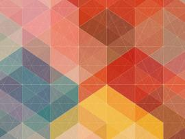 Colorful Geometric Photo Backgrounds