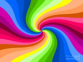 Colors Swirl image Backgrounds
