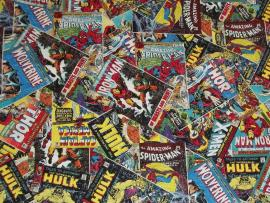 Comic Book Wallpaper Backgrounds