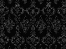 Cool Black Handicraft Designs Template Backgrounds