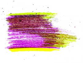 Crayon Texture Slides Backgrounds