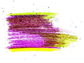 Crayon Texture Slides Backgrounds