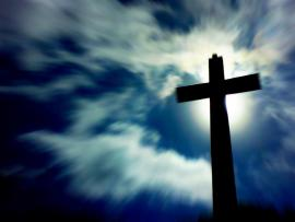 Cross For Desktop Graphic Backgrounds