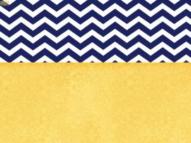 Cute Chevron Twitter Backgrounds