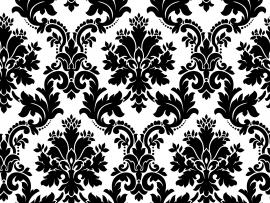 Damask  Template Backgrounds