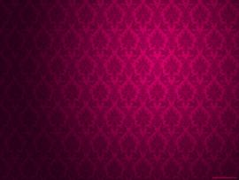 Damask Floral Pattern Backgrounds