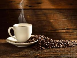 Dark Coffee Beans Photo   Quality Backgrounds