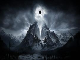 Dark Fantasy  Zellox Clip Art Backgrounds