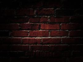 Dark Handpicked Brick Quality Backgrounds