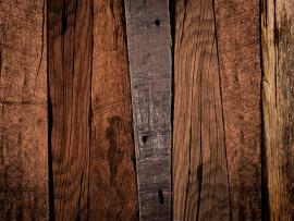 Dark Rustic Wood Ptt Art Backgrounds