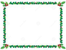 Decorative Border Clipart Backgrounds