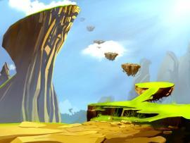 Desktop Game Photo Backgrounds