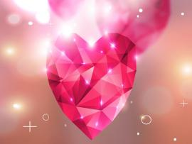 Diamond Hearts Live  Android Apps On Google Play Art Backgrounds