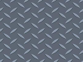 Diamond Plate Sharp Metal Clip Art Backgrounds