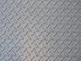 Diamond Plate Textures Backgrounds