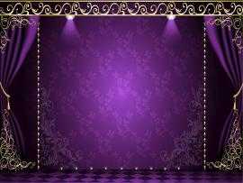 Dimensional World Royal Backgrounds
