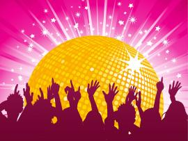 Dis Party Abstract Hd 1  Trendys Picture Backgrounds