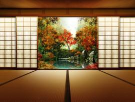Domestic Life Japanese image Backgrounds