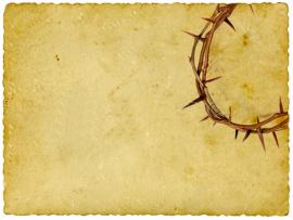 Download Good Friday PowerPoint 7 Free Good Friday   Graphic Backgrounds