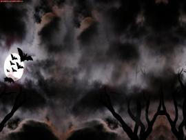 Download Halloween Slides Backgrounds