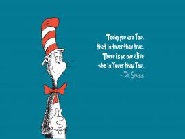 Dr Seuss Quotes Love Images & Pictures  Becuo Art Backgrounds