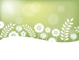 Earth Day Landscape Photo Backgrounds