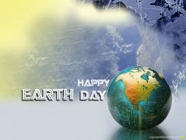 Earth Day PowerPoint  Everything About PowerPoint Download Backgrounds