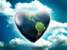 Earth Day PowerPoint  Everything About PowerPoint Graphic Backgrounds