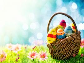 Easters Image Art Backgrounds