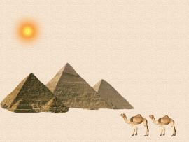 Egypt Pyramid Backgrounds